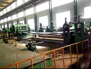 山西螺旋焊管设备