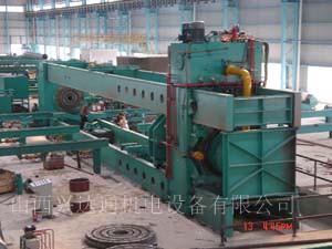 2000吨水压机