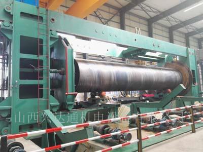 2000吨水压机2